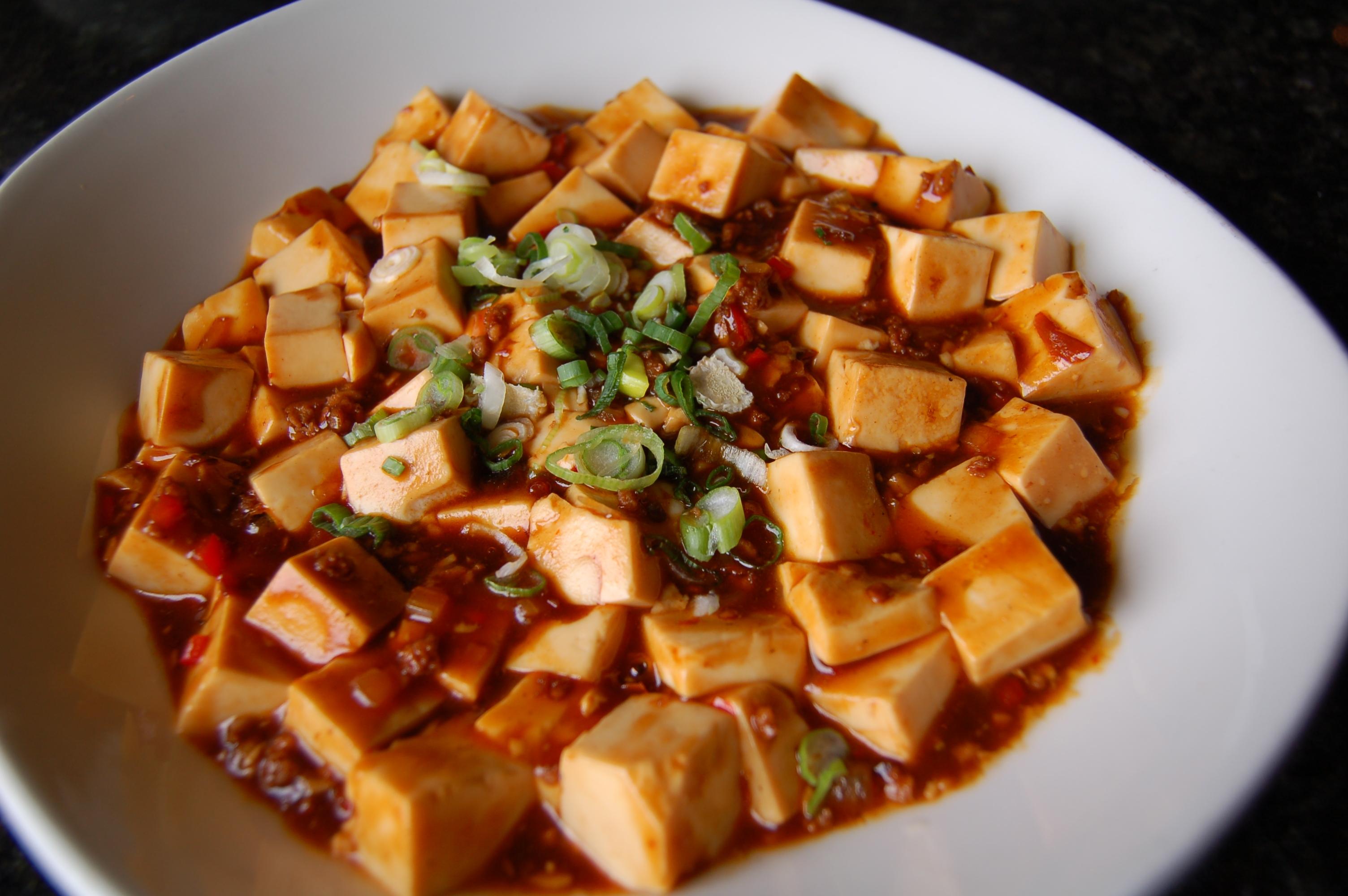 Возможный вред тофу