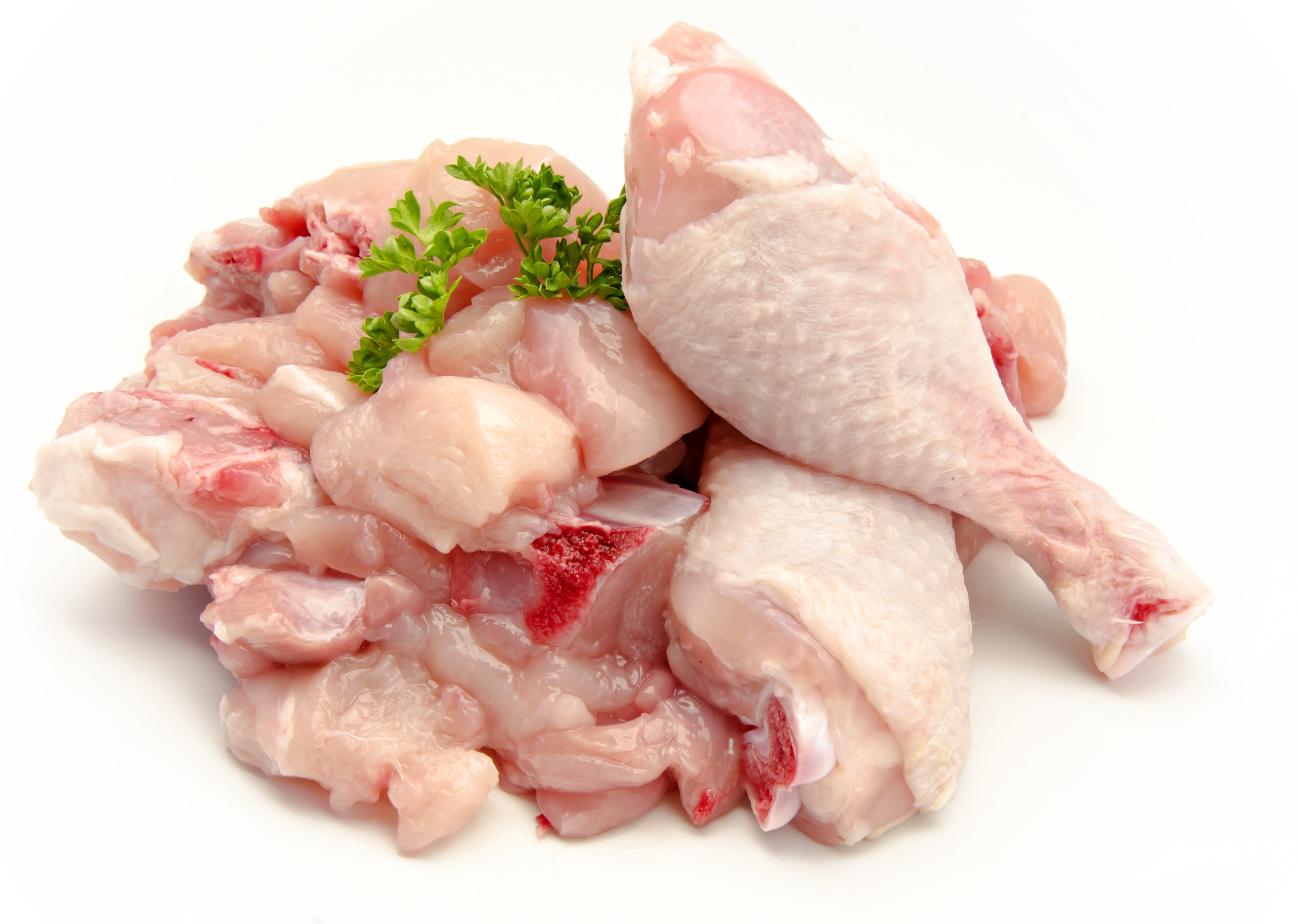 Возможный вред мяса курицы