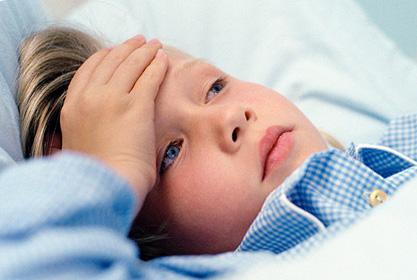 Круп у детей: симптомы, лечение