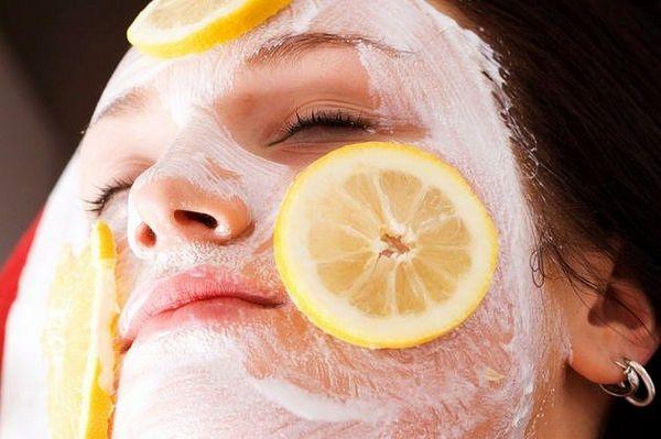 Народные рецепты для устранения пигментных пятен на лице
