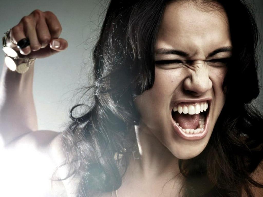 Возбудимая психопатия