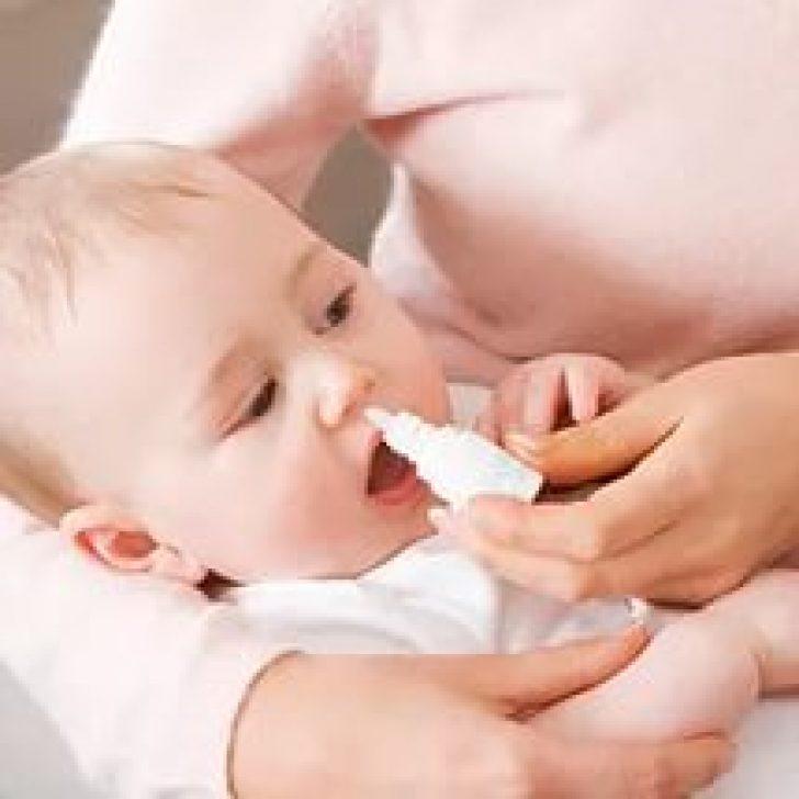 Как лечить орви у грудного ребенка комаровский