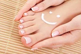 Таблетки от грибка на ногтях ног и рук