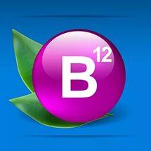 Витамин B12 в диете веганов: почему это важно?