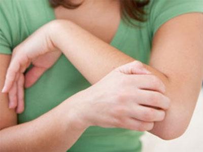 Красный плоский лишай: симптомы и лечение