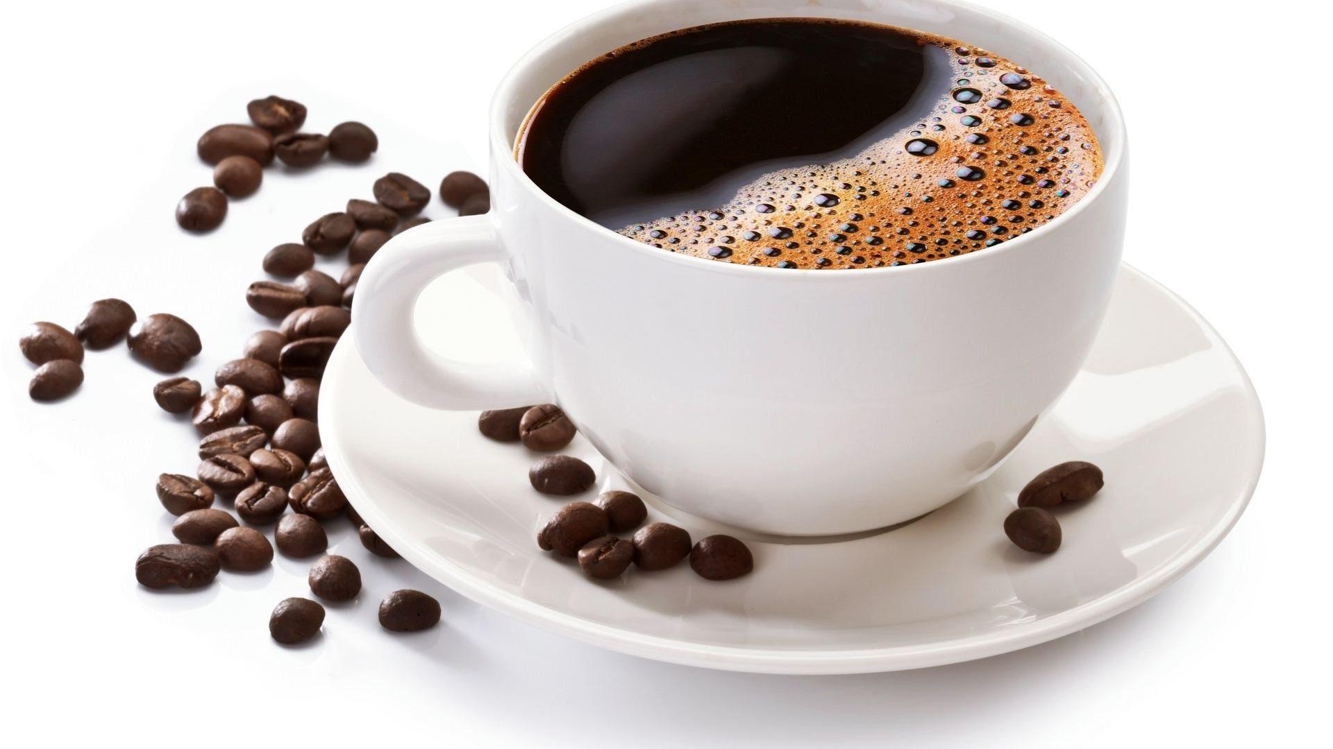 Пейте кофе