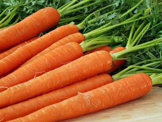 Морковь: польза и вред