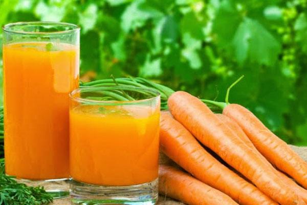 Применение моркови в народной медицине