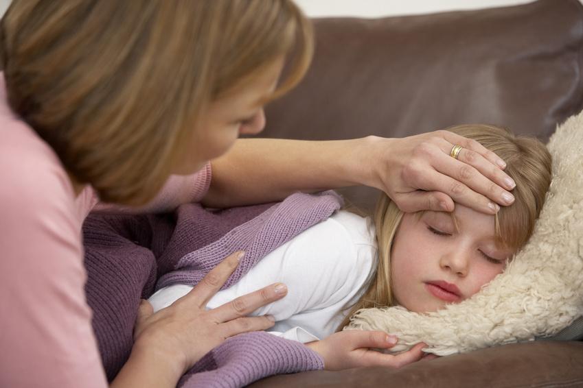 Ацетон в моче у ребенка: симптомы и признаки