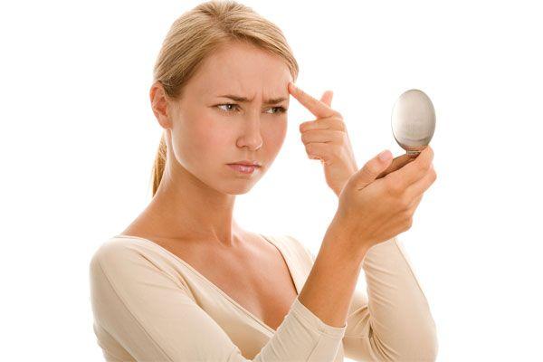 Прыщи и кишечник: правила очистки кишечника в домашних условиях