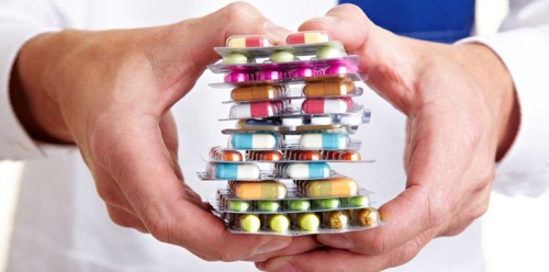 Лекарственные препараты для очищения кишечника
