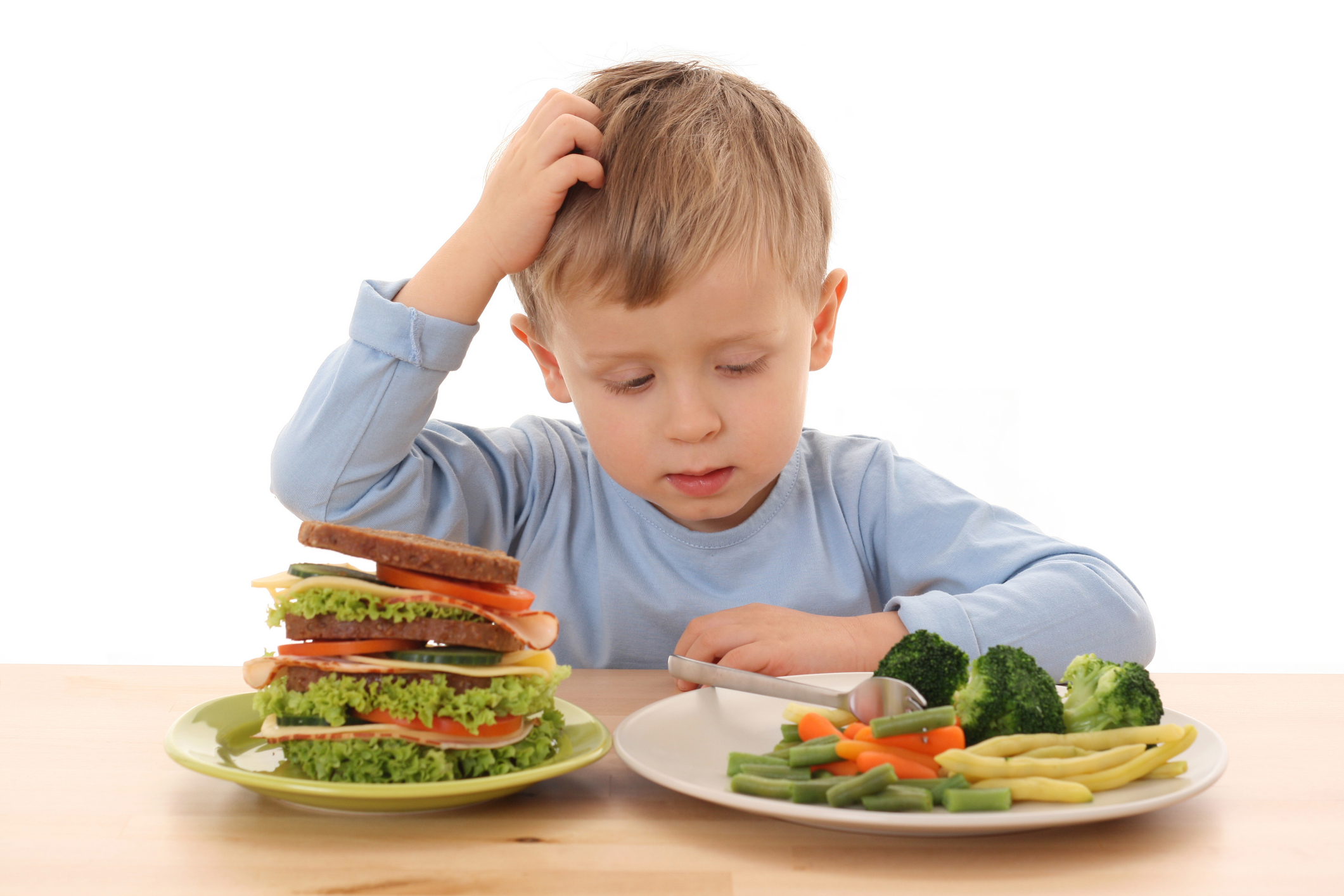 Рекомендуемая диета при наличии ацетона в крови у ребенка
