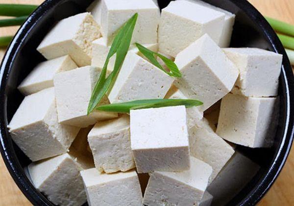 Тофу: польза и вред
