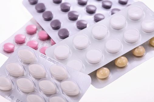 Противокашлевые средства от кашля для взрослых
