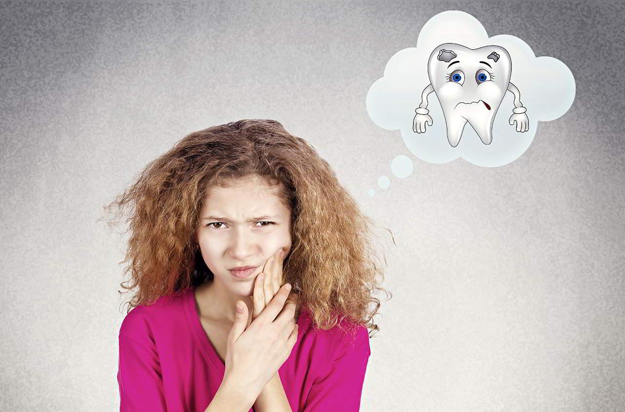 Зубная боль у ребенка – что делать, если рядом нет доктора?