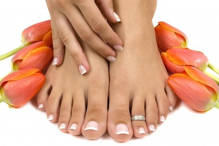 Лечение грибка ногтей лазером и традиционные методы лечения