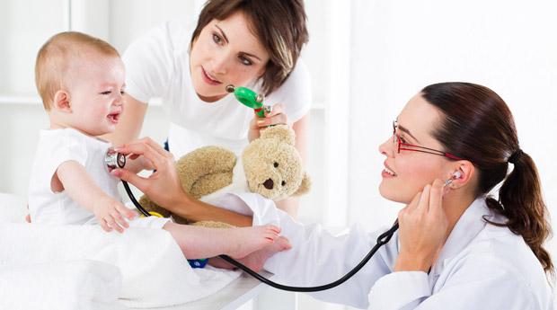 Врожденный гипотиреоз у детей