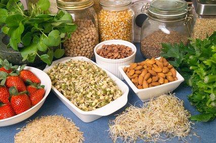Основные правила диеты при атеросклерозе