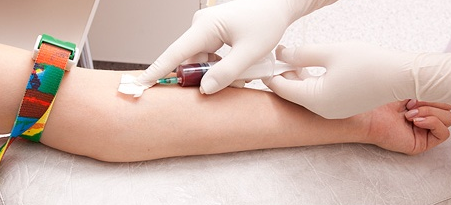 Биохимические анализы крови при беременности