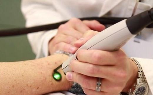 Лазеротерапия и криодеструкция