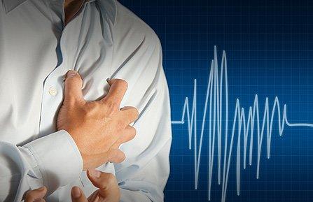 Тахикардия – признаки, виды тахикардии, лечение