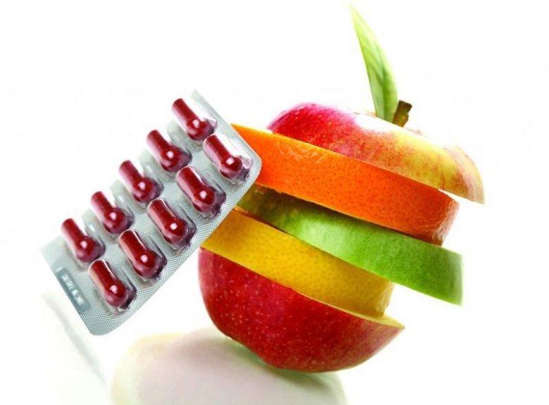 Насколько полезны витамины из аптек