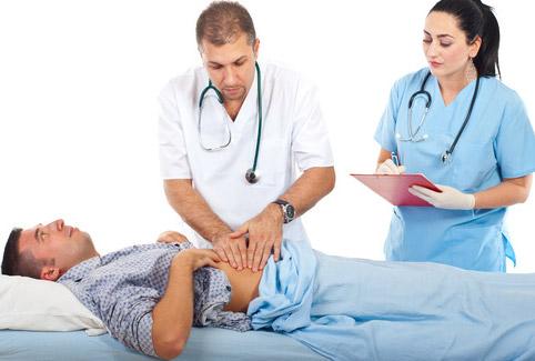 Симптомы второй стадии перитонита
