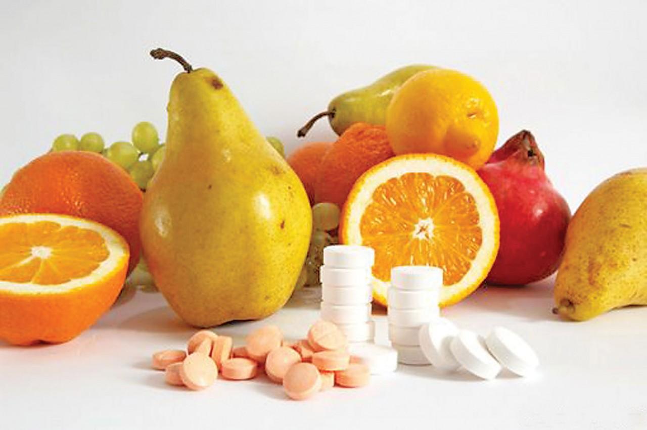 Что полезнее: натуральные продукты или синтетические поливитамины?
