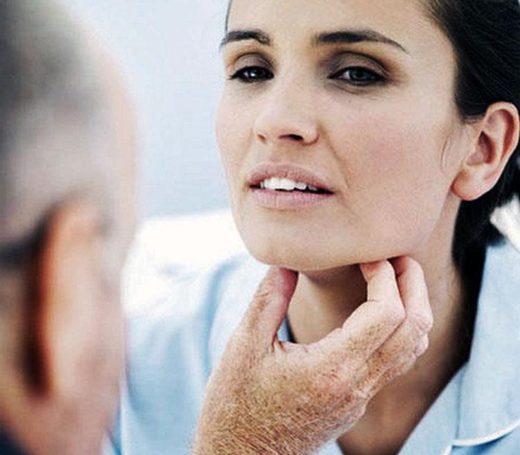 Обследование щитовидной железы: диагностика щитовидки, рекомендуемые анализы и обследования