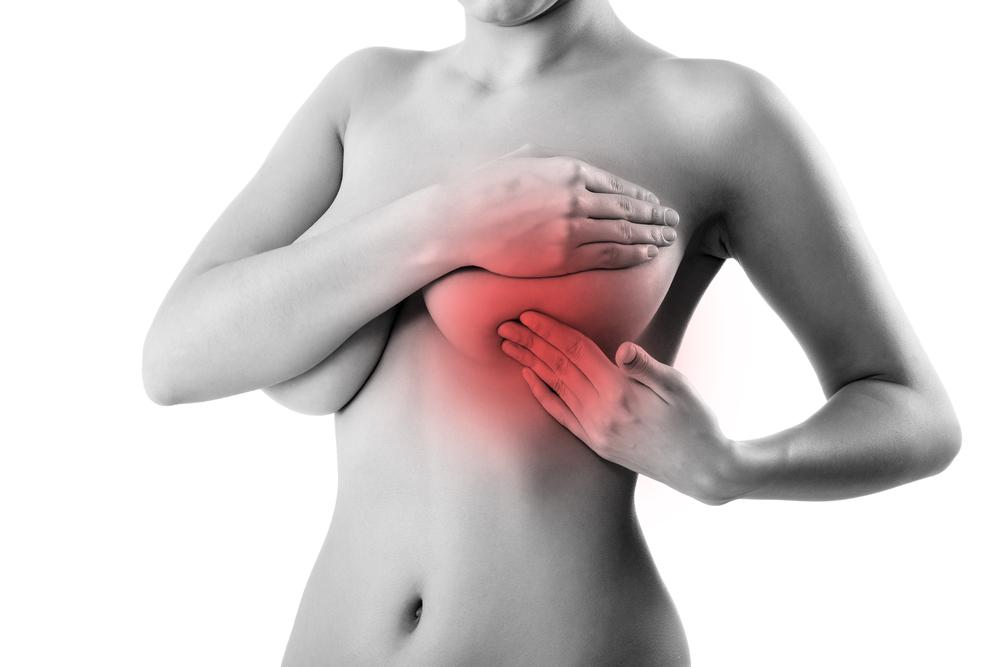 Заболевания молочных желез