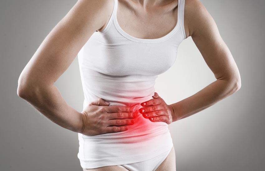 Причины перитоинта