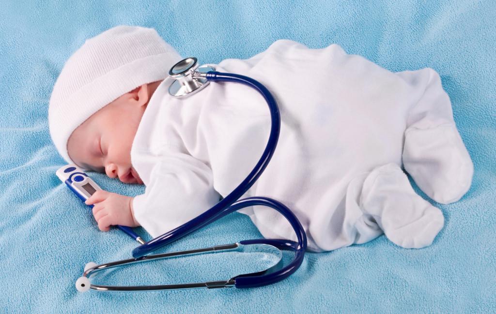 В каких случаях необходимо обращение к врачу