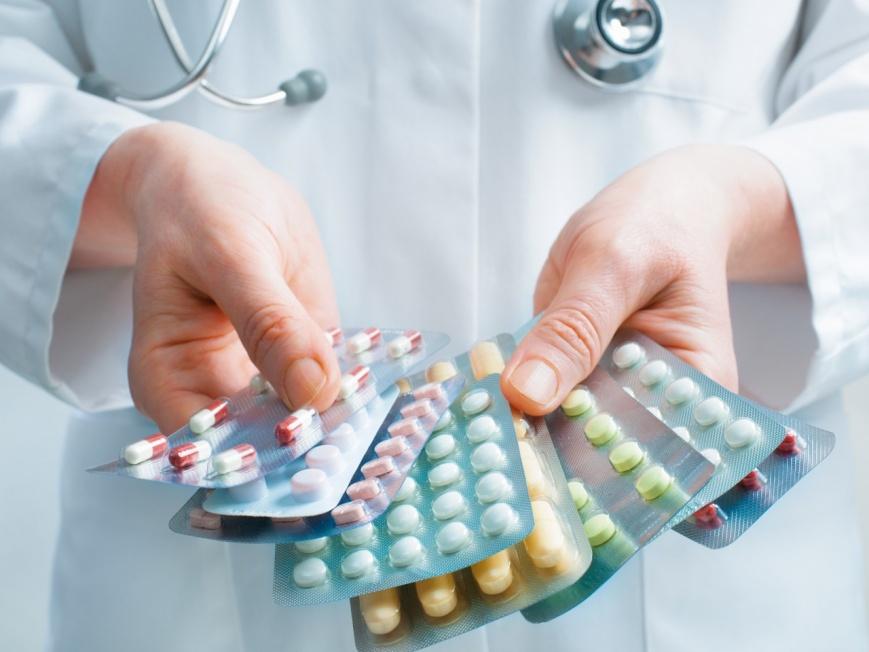 Лечение микоза ногтей: самые эффективные аптечные средства