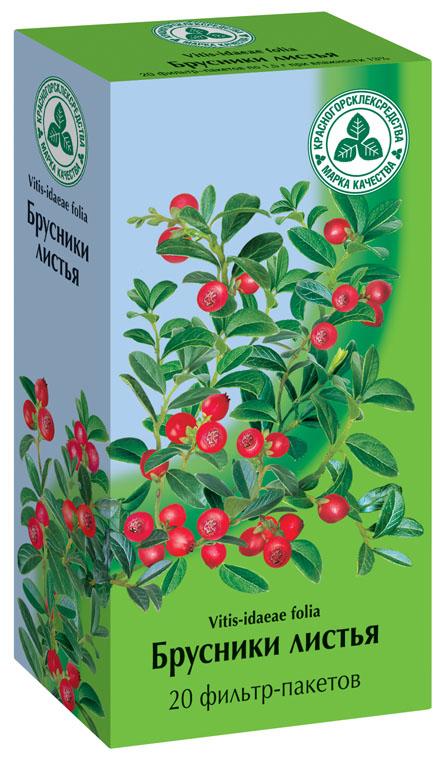 Чай лист брусники при беременности