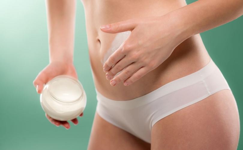 Способы лечения растяжек на коже