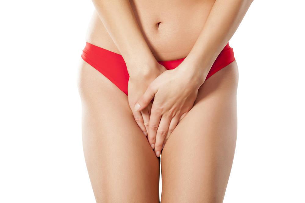 Зуд половых органов у женщин: причины и обследования