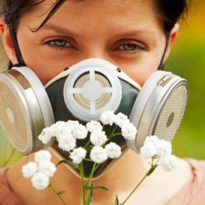Правила жизни с аллергией