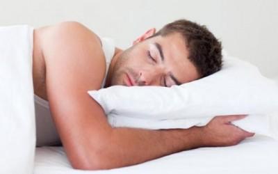 Сон и гормон роста