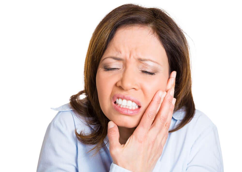 невралгия лицевого нерва снятие боли