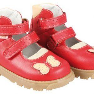 obuv kosolapie