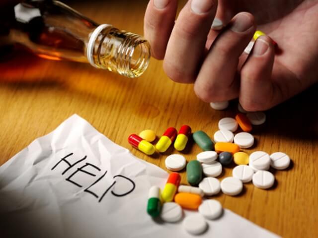 лечение наркозависимых