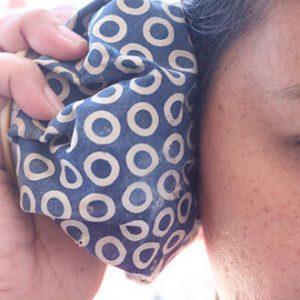 bolit uho