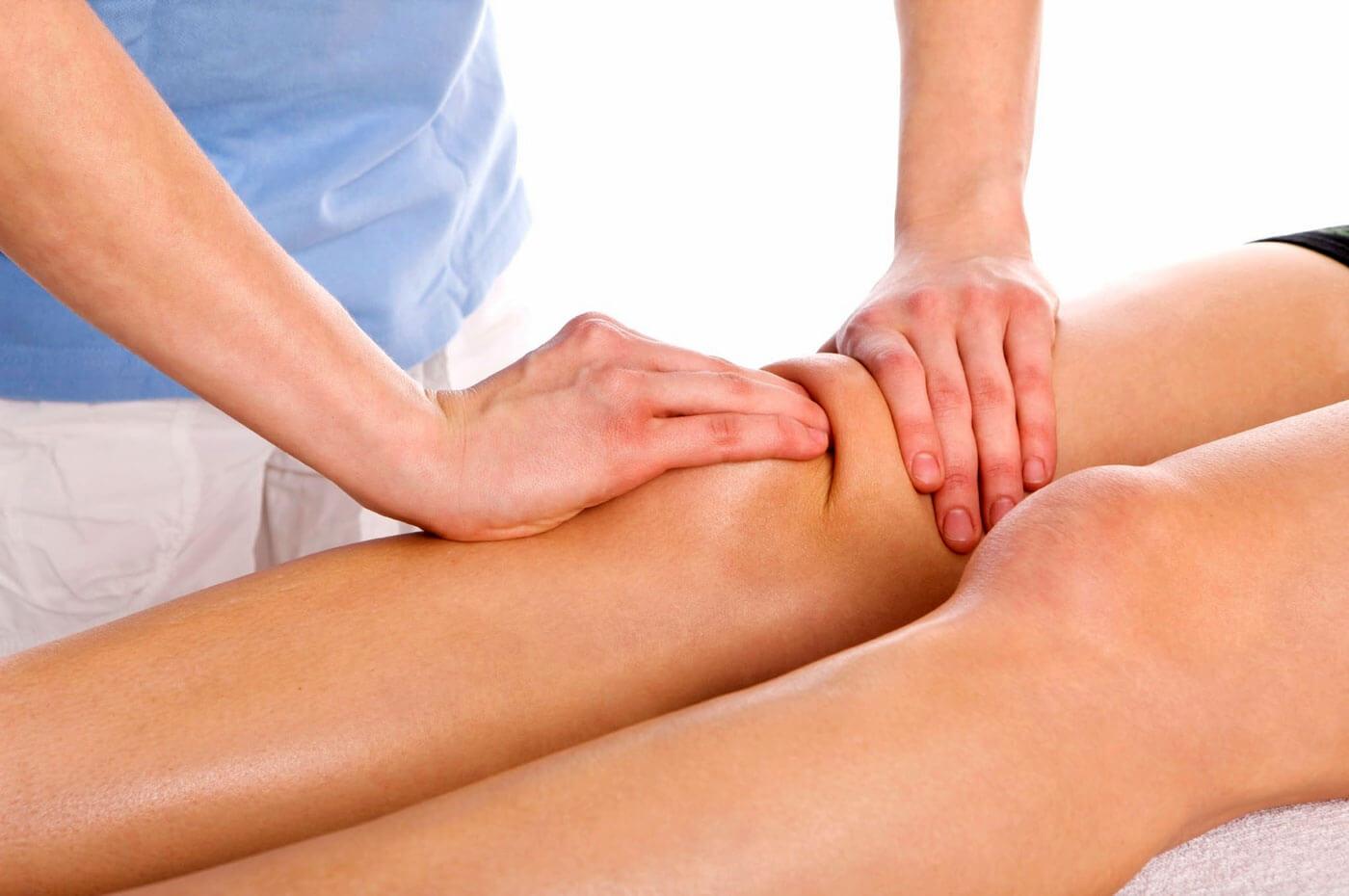 Мануальная терапия в лечении суставов средство при воспалении коленного сустава