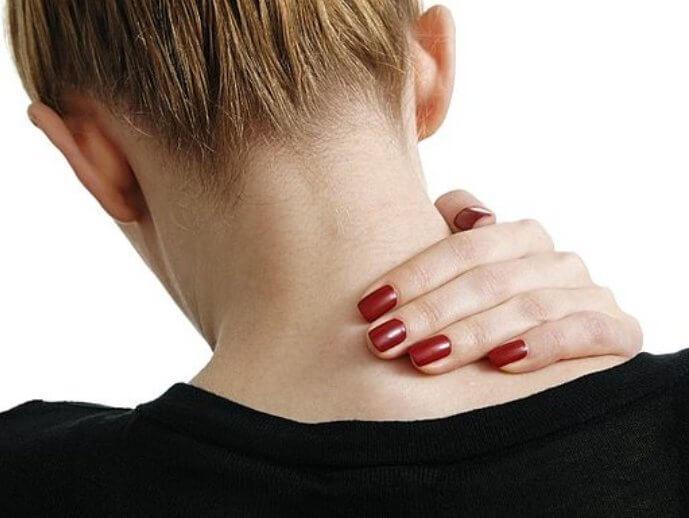 Шейный миозит: симптомы и лечение миозита мышц шеи, народные ...