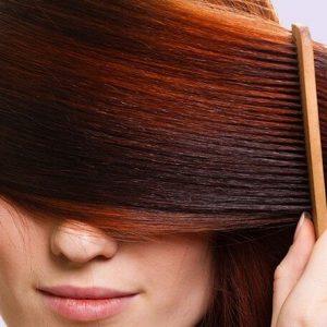 Как смыть краску рыжую с волос в домашних условиях