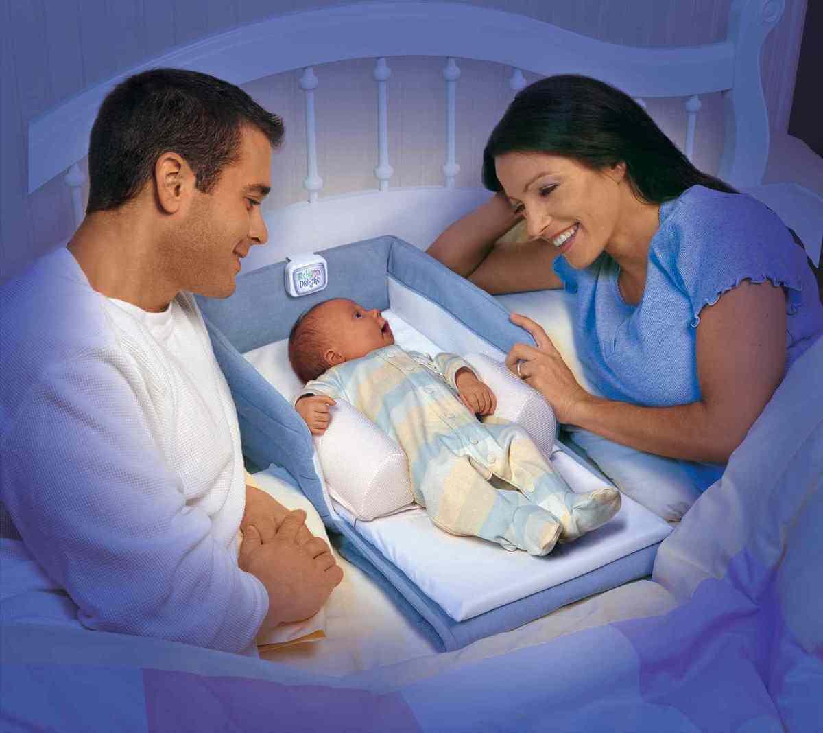 когда делают смотрины новорожденного