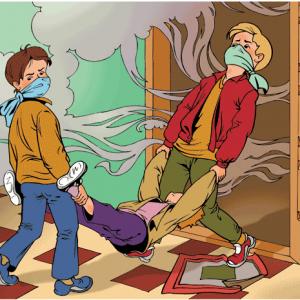 otravlenie ugarnym gazom