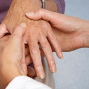 Артрит лучезапястного сустава диагностика и методы лечения