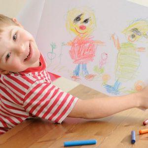 deti s sindromom dauna