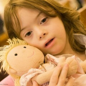 rebenok s sindromom daun